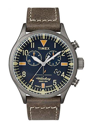 Orologio da polso Uomo - Timex TW2P84100