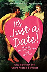 It's Just a Date: A Guide to a Sane Dating Life (English Edition)