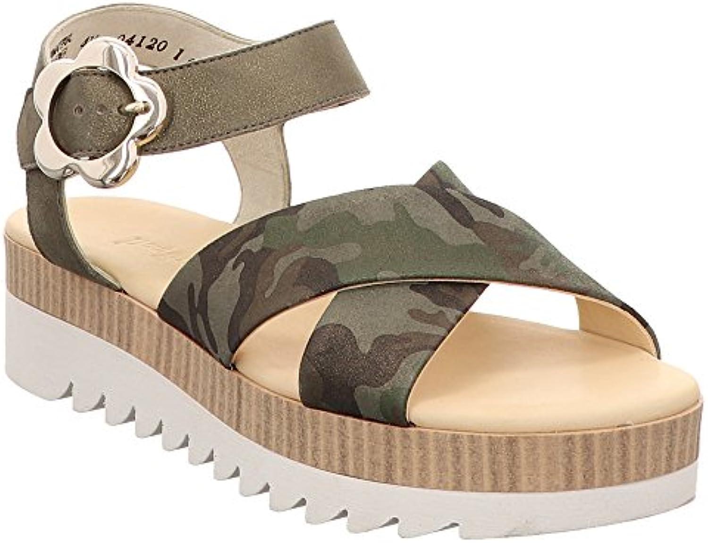 Paul Green 7207 Sandalette 7207-002 2018 Letztes Modell  Mode Schuhe Billig Online-Verkauf