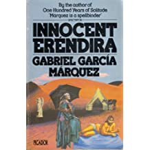 Innocent Erendira, And Other Stories (Picador Books)