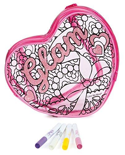 smoby 86849a color me mine sac a colorier - Color Me Mine Sac Bandoulire