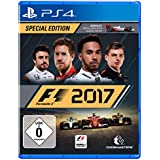 F1 2017 Special Edition - [Playstation 4]