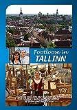 FOOTLOOSE IN TALLINN by Debra Rixon