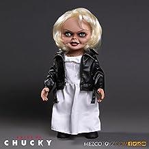"""Poupée parlante L'épouse de Chucky 15"""" - Talking Tiffany"""