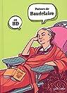 Poèmes de Baudelaire en BD par Duprat