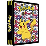 Pokemon - Plumier 2 pisos (CYP Imports EP-231-PK)