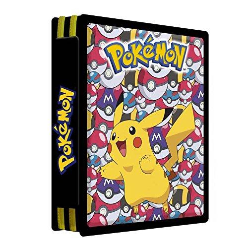 Plumier-Pokemon-Pikachu-doble
