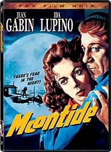 Moontide [DVD] [1942] [Region 1] [US Import] [NTSC]