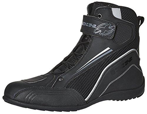 IXS Boots Breeze Black 42