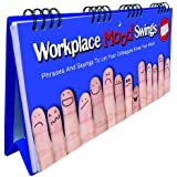Workplace Mood Swings Flip Book:: 1