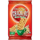 Munchy's Cream Cracker, 300g