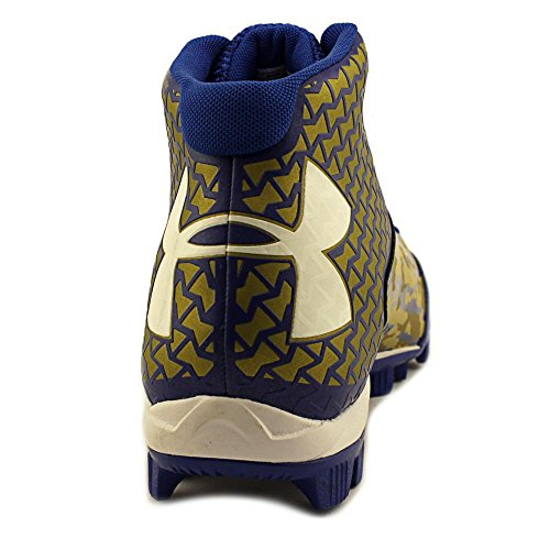 Under Armour Deception Mid Rm Cc Synthétique Baskets Try-Mgo