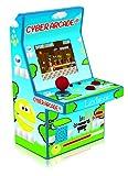 Lexibook-Console Cyber Arcade (jl2951)