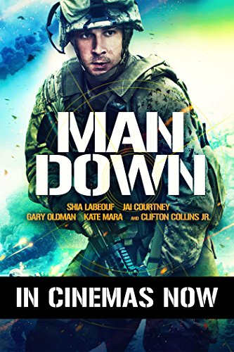 Image of Man Down