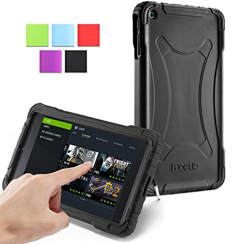Poetic-Turtle-Skin-Rugged-Silicone-Case-for-NVIDIA-SHIELD-Tablet