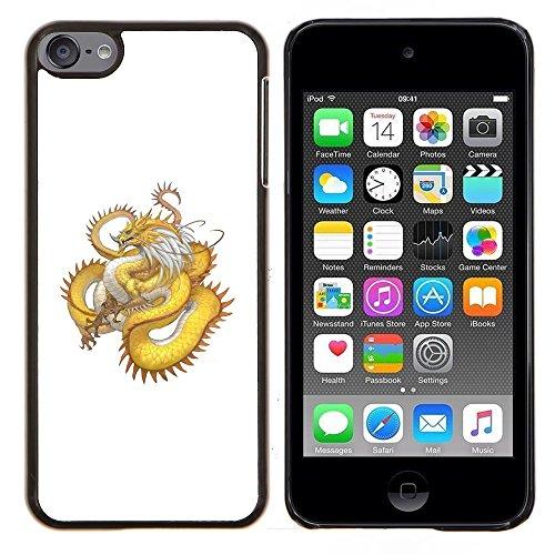 coque-en-plastique-housse-de-protection-apple-ipod-touch-6-6th-touch6-or-yellow-dragon-serpent-long-