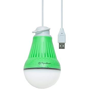 Signature USB 5 Watt LED Bulb for Emergency Light - (Assorted)