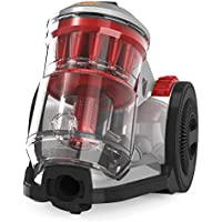 Vax CCQSAV1T1 Air Total Home Vacuum Cleaner (Red)