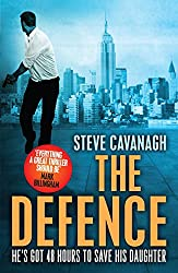 The Defence: Eddie Flynn Book 1