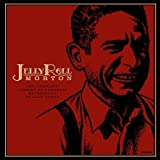 The Complete Library of Congress Recordings By Alan Lomax by Jelly Roll Morton (2005-10-02)