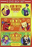 Universal Friends On Dvds - Best Reviews Guide