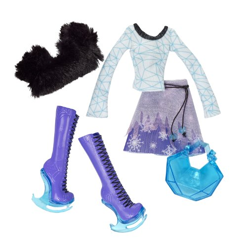 - Monster High Dress Up Outfits