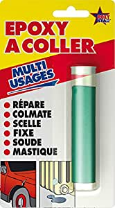 Resine Epoxy a coller - Multi usages