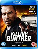 Killing Gunther [Blu-Ray]