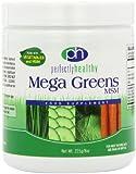 Perfectly Healthy, Mega Greens MSM Powder, 8 oz