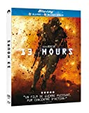 13 Hours [Blu-ray] [Import italien]
