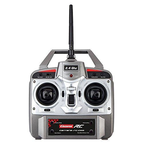 Carrera RC 370503016 - Quadrocopter RC Video One - 5