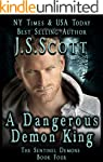 A Dangerous Demon King (The Sentinel...