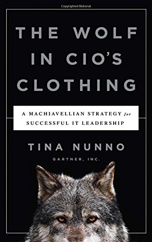 The Wolf in CIO\'s Clothing