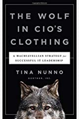Wolf in Cio's Clothing Hardcover