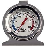 Termometro para Horno de Piedra Barbacoa o Convencional OVEN para Cocina cocinera cocinero Cocinar 4204
