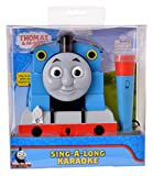 Sakar 21385 Thomas & Friends 21385 Thomas Sing A Long Karaoke Includes