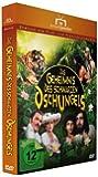 Das Geheimnis des schwarzen Dschungels - Die Original-Langfassung in 5 Teilen [2 DVDs]