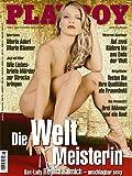 Playboy 2003, Nr. 05, 31. Jahrgang Alles was Männern Spass macht.