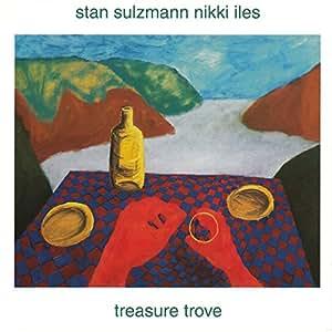 Treasure Trove [Import allemand]