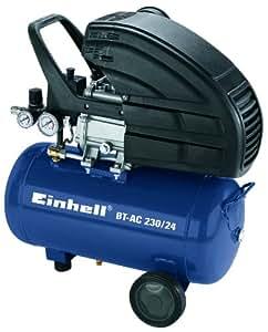 Einhell 4010350 BT-AC 230/24 Compressore, 1.5 kW, 24 l