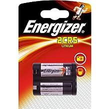 Batería de litio Energizer 2CR5