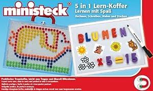 Ministeck - Mosaico con Rejilla (33743) Importado