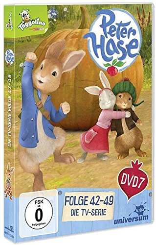 Peter Hase, DVD 7 -