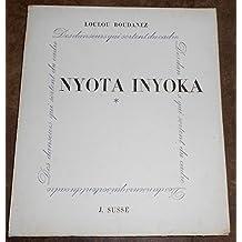 Nyota Inyoka - Des Danseurs Qui Sortent Du Cadre: Numbered Copy
