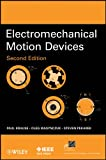 Electromechanical Motion Devices (IEEE Series on Power Engineering)