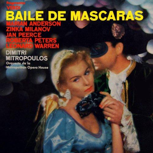 Baile De Mascaras: Acto I: Escena 1. Obertura