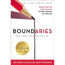 Boundaries Updated and Expanded Edition: When to Say Yes, How to Say No To Take Control of Your Life (English Edition)