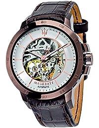 MASERATI Herren-Armbanduhr R8821119003
