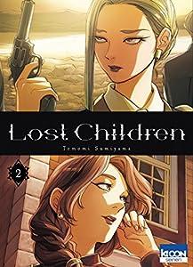 Lost Children Edition simple Tome 2
