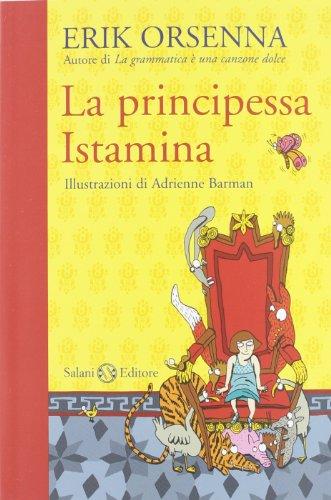 La principessa Istamina